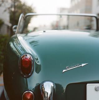 sapnuoti automobili